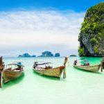 Thailand's Film-Star Paradise