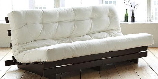 Comfortable Futon Sofa 2017 Design - Most Comfortable Futon Beds Roselawnlutheran