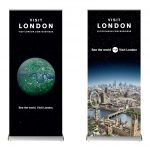 Telescopic banners and their eye catching features which makes them an apt choice