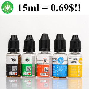 new-shisha-flavor-e-liquid-enjoylife-e-juice-15ml-best-e-liquid