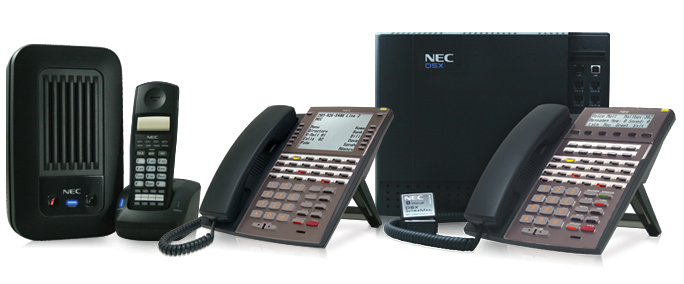 nec-dsx-business-phone-system-with-cordless-phone