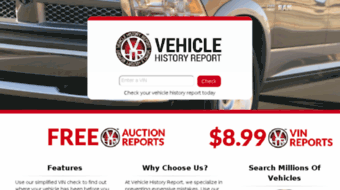 vehiclehistoryreport-com