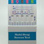 What should you buy: Multiple Panel or Single Panel Drug Test Kit?