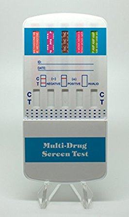 five panel drug tests