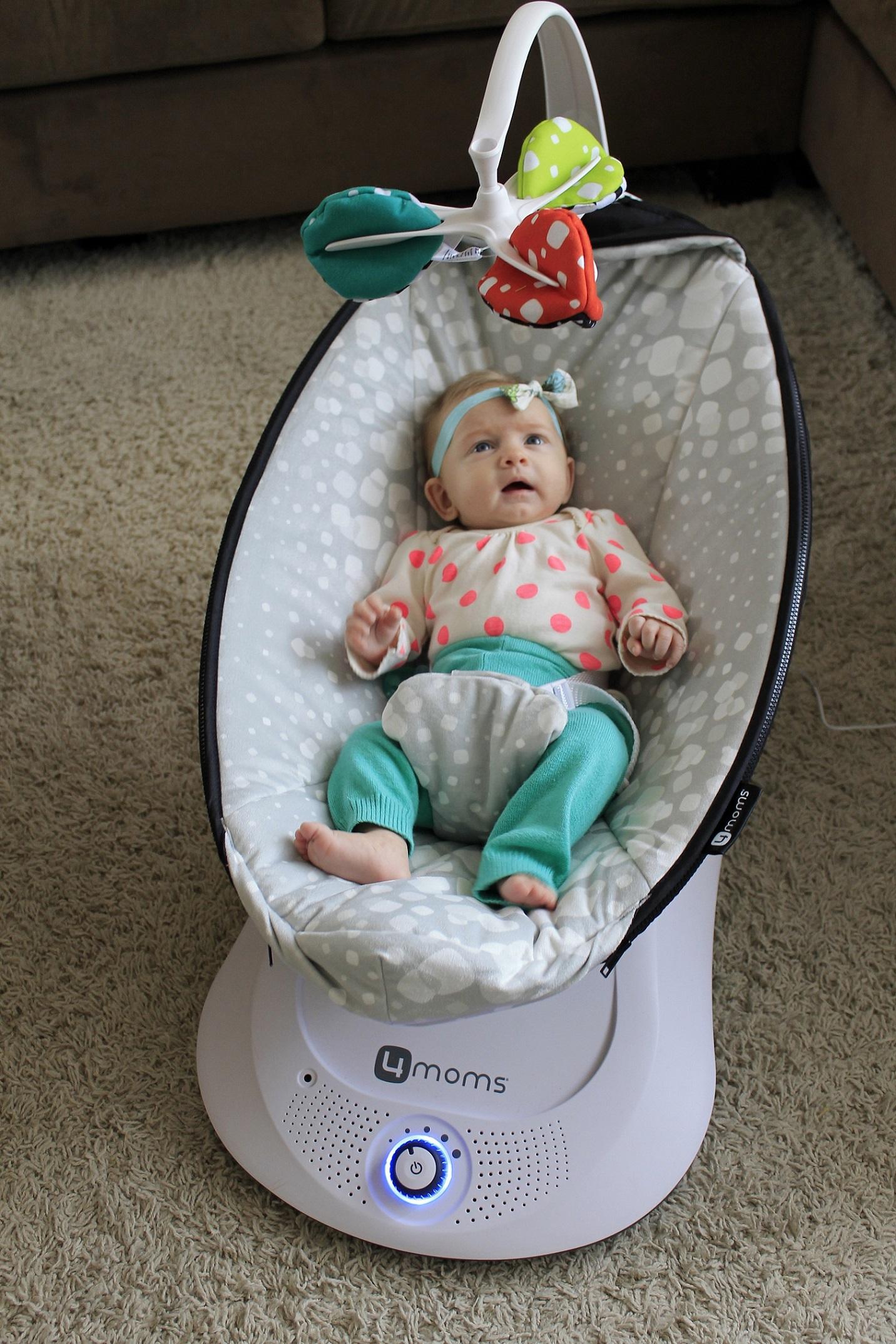 best-baby-swing-ideas