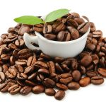 Organic Coffee Bean Selection
