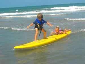 South Texas Kayak