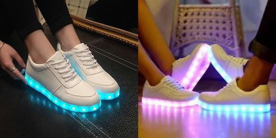 tenis LED