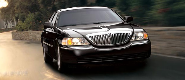 Limo Rental Austin: Travel With Style
