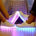 Important Things To Remember For Choosing The Perfect LED Shoes