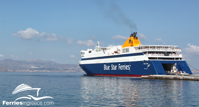 greek-ferries