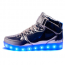 Wearing Your LED Shoes with Style