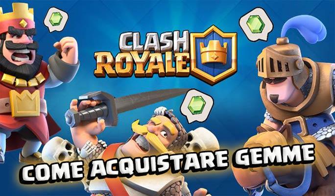 gemme-gratis-clash-royale