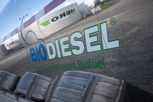 Home Biodiesel Refinery