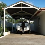 Parking Cars Made Easy though DIY Metal Carport Installations