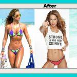 What is the Bikini Body Workout by Jen?