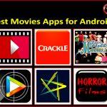Movies & Technology!
