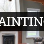 Residential and Commercial Painting at Chilliwack