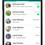 Whatsapp Plus Served With Distinctive Features