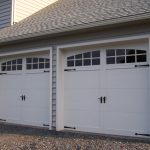 Top Garage Doors To Consider For Your Renovation
