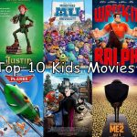 Best Kids' Movies Of All The Time