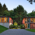 Things to Consider Before Building a Shipping Container Home