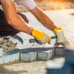 Do's and Don'ts of paver installation which should be kept in mind