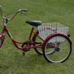 What Are The Potential Advantages of Purchasing Tricycle For Adults?