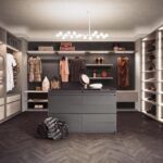 Things To Be Considered Before Purchasing A Wardrobe
